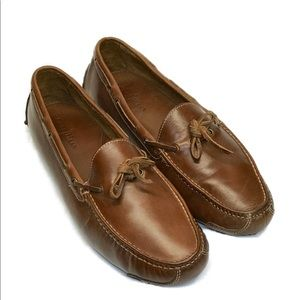 Cole Haan Gunnison ll Driver Moccasin Loafers